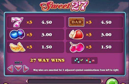 Ігрові автомати полунички онлайн безкоштовно без реєстрації